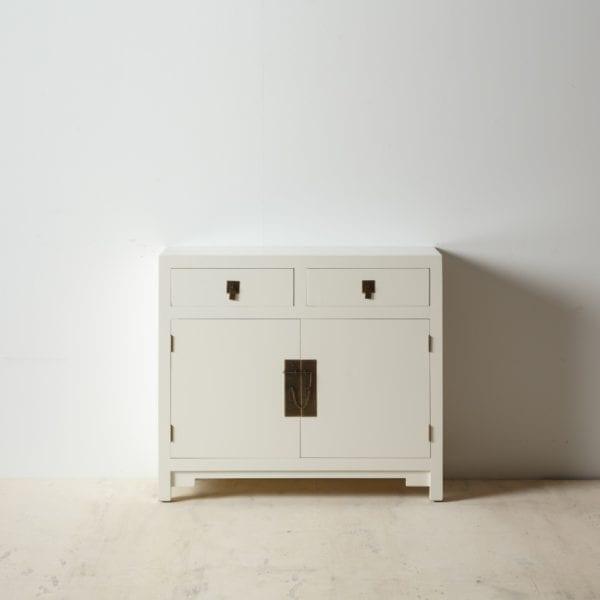 Mueble estilo oriental